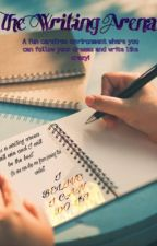 The Writing Arena (OPEN) by -TheWolfInside-