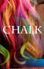 Chalk by oneandonlygabbs