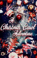 Christmas Carol Adventure by JeDi_Academy
