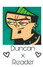 Duncan x Reader ~ Total Drama Island by LunaFanChan