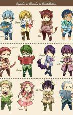 Zodiac Facts by AnimeKing2700