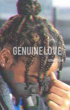 Genuine love  by highoffbam