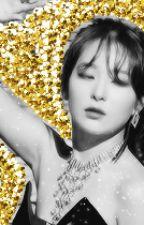 Heroine  | BTS by MajdaMannani
