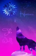 The Huntress And The Wolf (The Wolf Among us x Supernatural) (Bigby Wolf x OC) by ZoeDesmedt