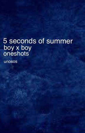 5sos boyxboy oneshots by unosos