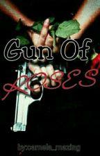 Gun Of Roses by camela_mazing