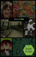 Clover (Daryl Dixon X Male Character) by Im_The_Pan_Man