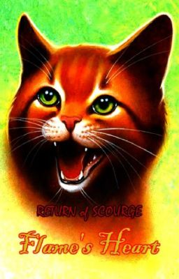 FANFICTION} Scourge - Blood Will Rise - Warrior Cats - Wattpad