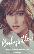 Babysitter by MarGrey2018
