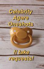 Celeb Age Regression Oneshots by glxssyhxney