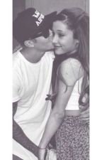 Because i love you// Justin Bieber And Ariana Grande by thefundirectioner