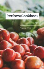 Recipes/Cookbook by oD11662020