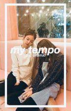 my tempo [JENLISA] by jenningmankim