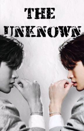 The Unknown | Bts x Got7 by _kpop_hoe_