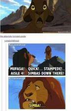 Disney Being Disney | Hilarious Disney/Pixar Everything by RoleplayWeirdo