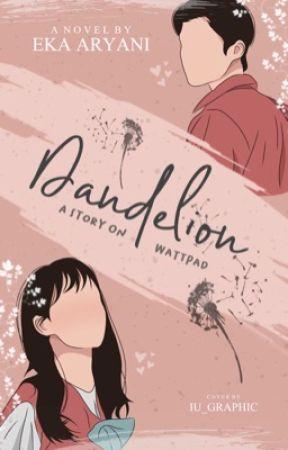 DANDELION by ekaaryani