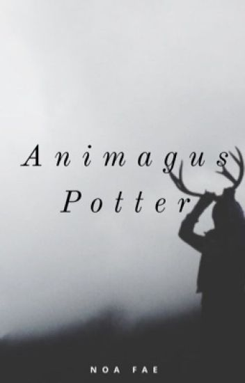 Animagus Potter >Fred Weasley<