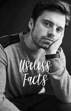 Useless Facts ↠ S. Stan by -mxrlin