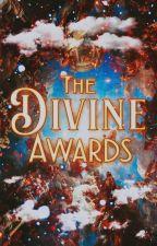 The Celestial Awards by Chuyahiro