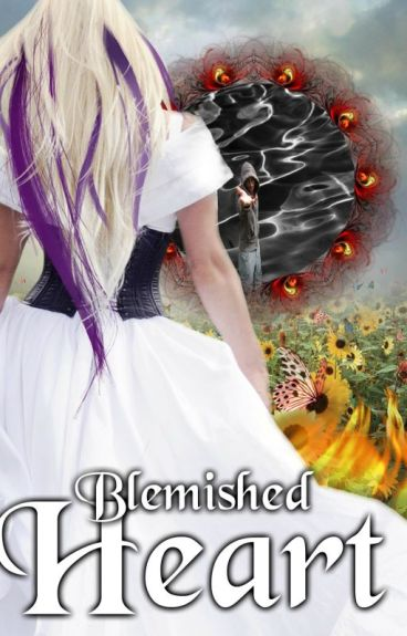 Blemished Heart - DarkFairytale Collection.