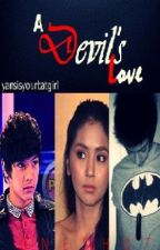 A Devil's Love (KathNiel) (One Shot) by malandingjuana