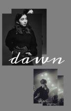 dawn ↣ ruel by ruelshawn