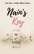 Nain's Key (Very Slow Update) by FiqAnNur