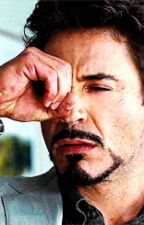 Ever Enough *Tony Stark Love Story* by TrappedInCumberland