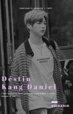 Déstin - Kang Daniel by dhidanik