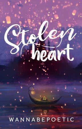 Stolen Heart by Azumi_1204