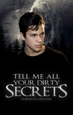 Tell me all your dirty Secrets   Austin Mahone by scintillac
