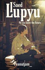 I Saed Lupyu by Akun_fujoshi