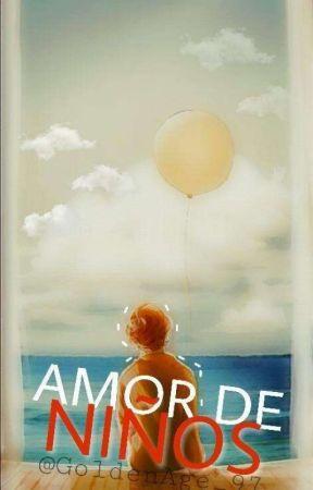 윤 민 Amor De Niños | YM 『Omegaverse』  [ Editando]  by GoldenAge_92