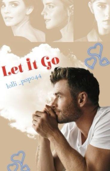 Let it Go (Sequel to My Bestfriend's Dad)