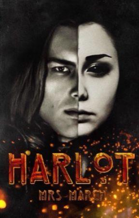 Harlot | MICHAEL LANGDON by dearkenobi
