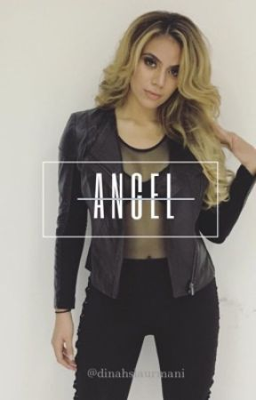 No Angel  by Laurmani_My_Life