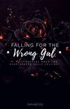 Falling For the Wrong Gal [ Coming Soon ] by daphne1105