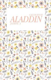 aladdin :: calum hood by irwxnhood