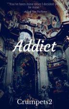 Addict    Cody Fern by Crumpets2