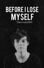 Before I Lose Myself -Lashton- by 5SecondsofWWE