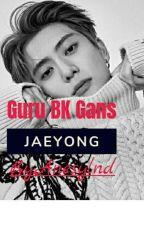 Guru BK Gans[Jaeyong] by agnsylnda