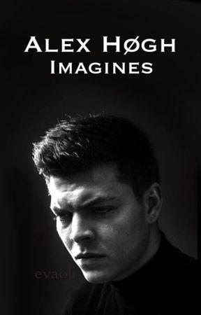 Alex Høgh Andersen Imagines by evaoli