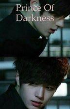 Prince of darkness by sooji_l