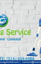Cleaning Services Montreal by menagetotal
