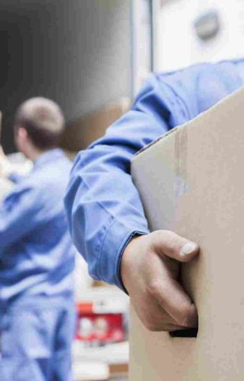 6 Easy Facts About House Movers Explained