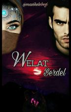 WELAT | BERDEL by mavikelebegi