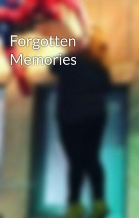 Forgotten Memories by sammi_sunshine97