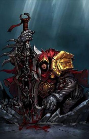 The Power Of War (Darksiders X Highschool DxD