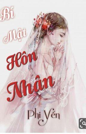 BÍ MẬT HÔN NHÂN - Phi Yến  by Y-Crystal