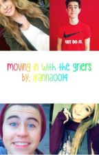 Moving In With The Griers by XO5sosisbaeOX